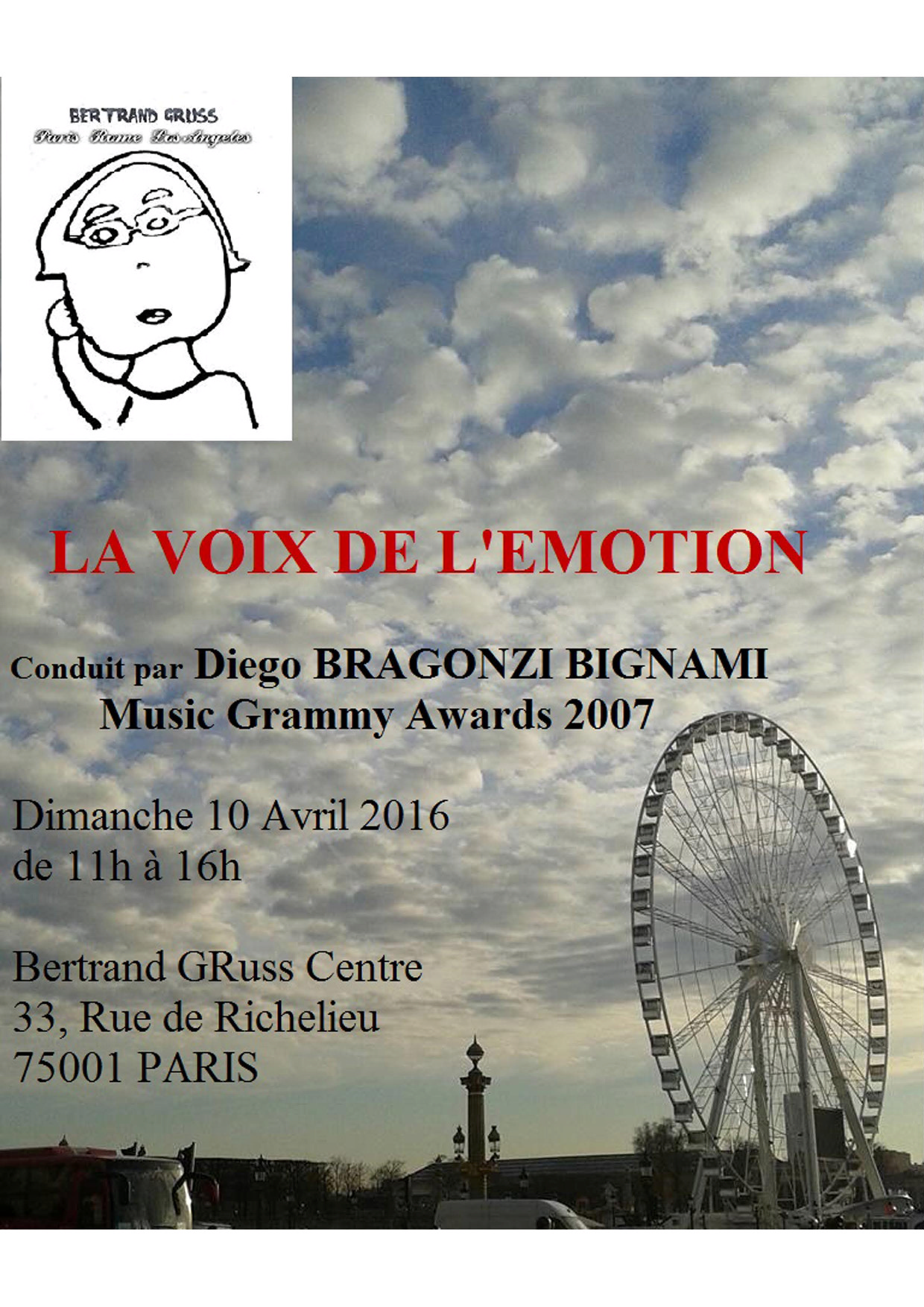 thumbnail of LA VOIX DE L'EMOTION-STAGE 10 AVRIL 2016